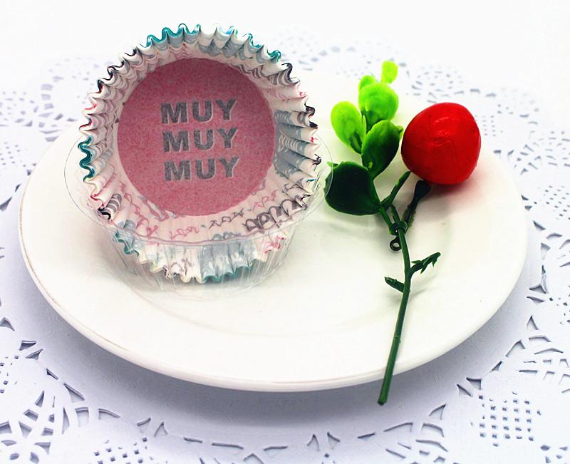 蛋糕纸杯 cupcake 蛋糕纸托 多款花样 蛋糕纸