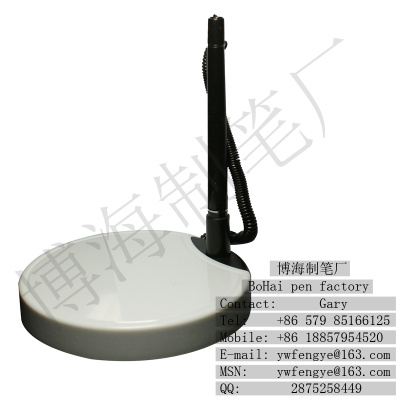 Metal desk pen advertising gifts desk pen desktop desk pen TB-2674#