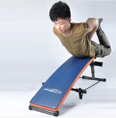 Fly's household multi-functional fitness equipment back Board