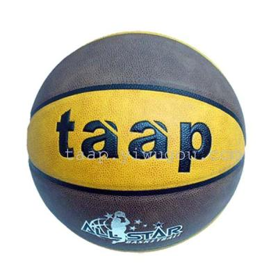 Basketball advanced super soft PU taap 7th standard basketball