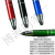 Capacitor pen Apple Samsung Tablet capacitive universal stylus  DR-933#