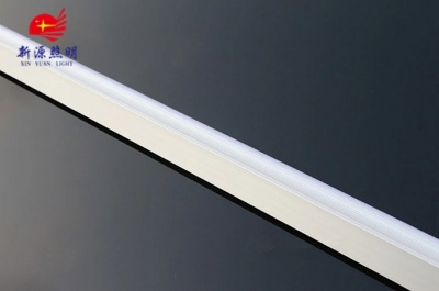 Integration of T8 fluorescent lamp 9W 14W 18W