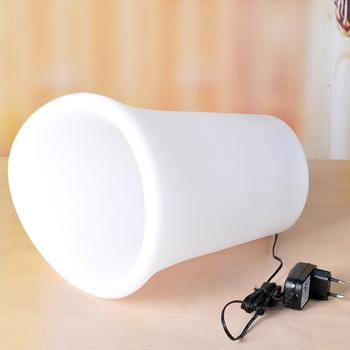 Factory direct new creative explosions LED the charge bar beer lamp table lamp