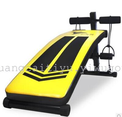 Fly's Bumblebee multifunctional abdominal belly sit situps fitness equipment abdominal Board