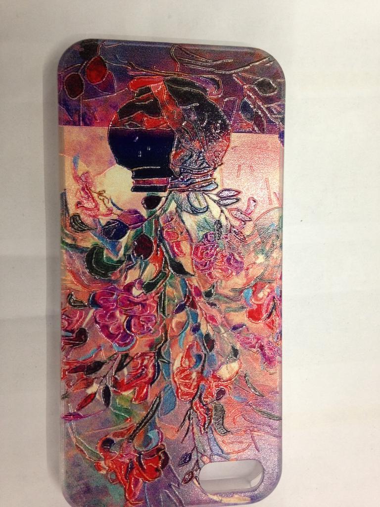 油画手机壳,苹果,三星系列._ 义乌五星通讯_ 义乌国际