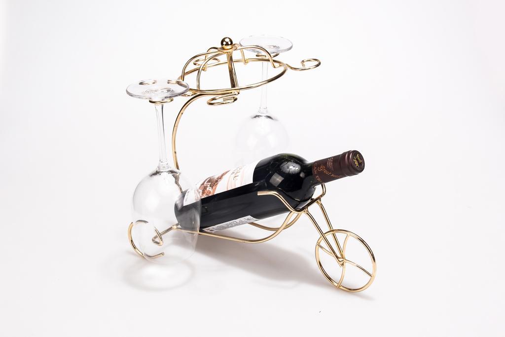 欧式红酒架创意葡萄酒架子_粤鸿家居有限公司_义乌城