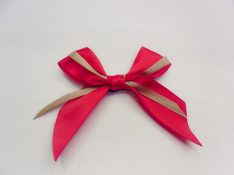 厂家直销织带 多层手工蝴蝶结 礼品包装 婚庆配饰 来样订做