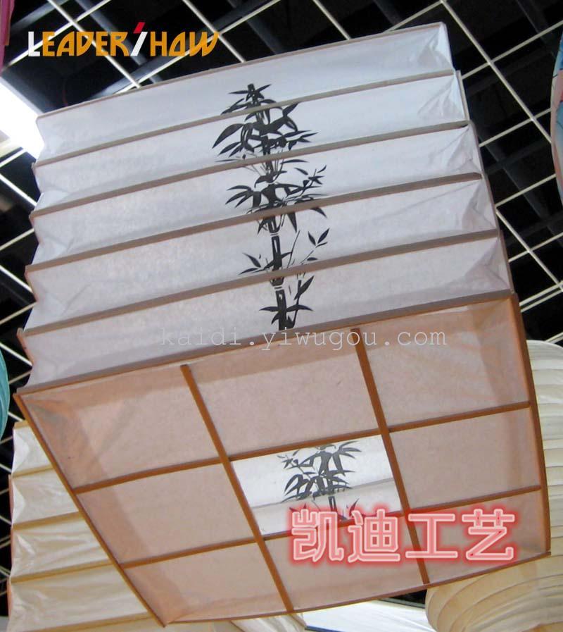 厂家直销新款纸灯笼 手工纸糊灯笼_ 凯迪工艺_ 义乌城
