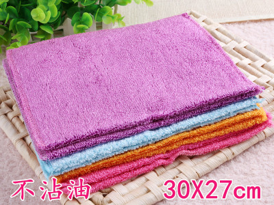 Korean dish cloth free oil cleaning towel spread the source home daily rag M3027 colour