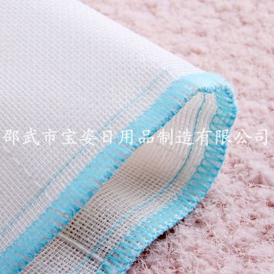 A dish towel bamboo fiber small commodity distribution gifts hand towel 8304