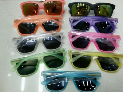 9 2014 new candy color sequin metal anklets wholesale sunglasses sunglasses in stock