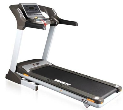 Household Luxury Power-driven Treadmill Foldable ZX-1500