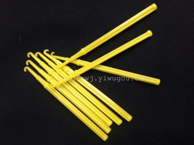 band auxiliary plastic hook-pin plastic strips of crochet accessories sale