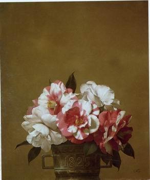 外贸纯手绘欧式风景花卉无框画油画简欧装饰画手工客厅卧室画批发