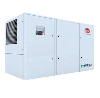 IR Ingersoll-Rand air compressor, Ingersoll-Rand screw compressor, VPeX90-7
