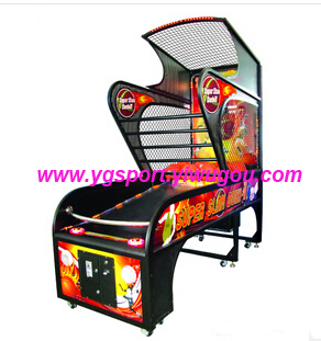 Shooting machine irrigation master basket basket amusement equipment