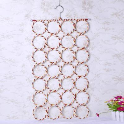 Green lap 28 paper vines scarf ring scarves underwear wholesale necktie scarf belt hanger loop