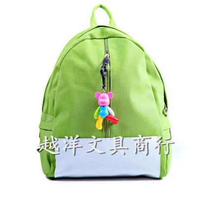 Manufacturers selling new Korean fashion student bag shoulder bag handbag