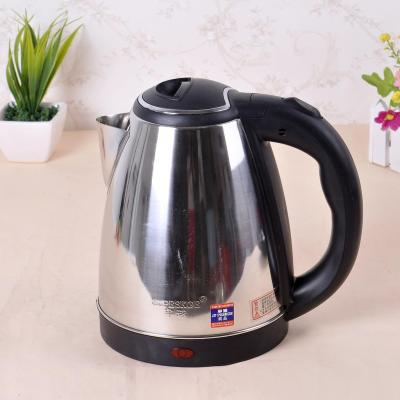 Furniture factory outlets the new stainless steel electric kettle electric kettle