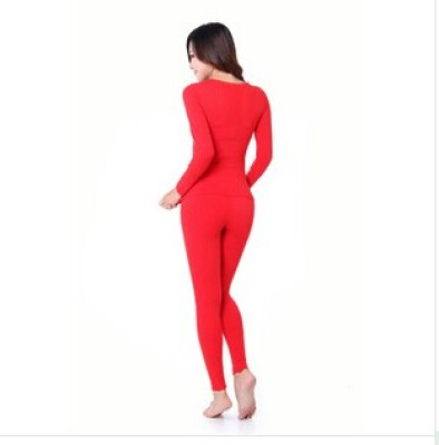 End of autumn/winter 2013 the new women's thermal underwear set comfortable body manufacturer specials direct