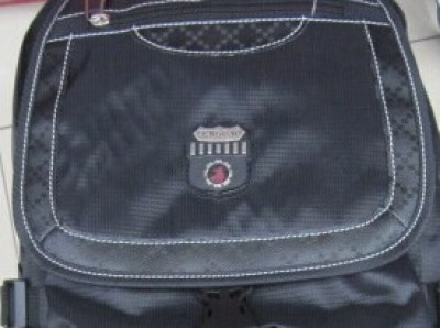 Men's business casual canvas backpack bag rucksack backpack sports backpack