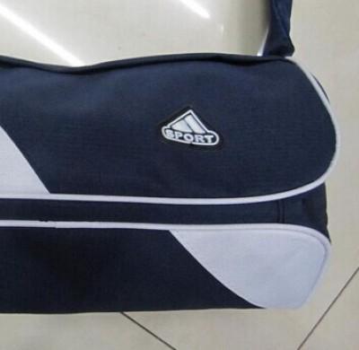 Fashion classic gym bag exercise bag travel bag shoulder bag