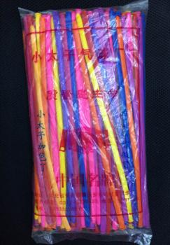 厂家直销 长条气球 小太子气球 魔术气球气球1.5g