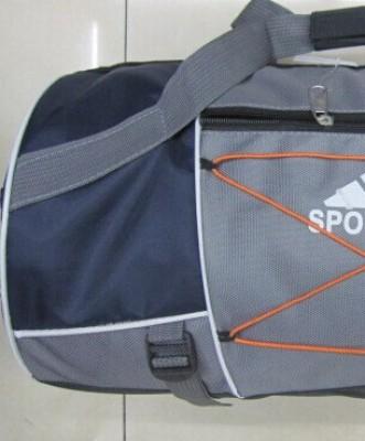 Large Boston bag sports bag gym bag