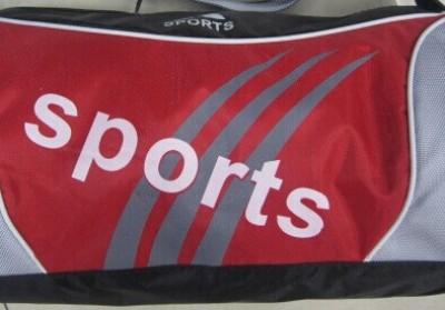 Medium Boston bag sports bag gym bag