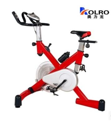 Aolilong AL902H top-grade spinning bike race bike lose weight fitness equipment