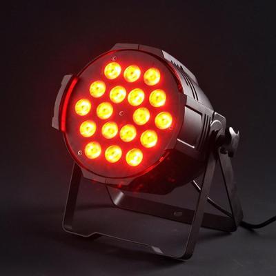 Factory direct sales arena KTV light wedding light LED par light side light lamp stage lamp