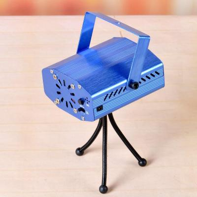 Popular KTV laser light stage lighting laser lamp Bar star laser lamps