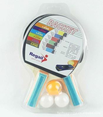Training,Regail A306 table tennisracket,pingpong racket