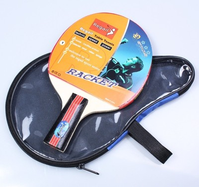 Table tennis racket manufacturers direct training table tennis racket children table tennis racket with racket bag