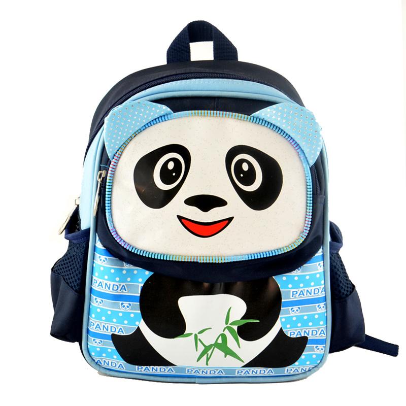 儿童小熊猫书包