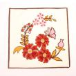 Hold 2014 new embroidery cotton wool linen pillowcase creative home cushion factory direct wholesale