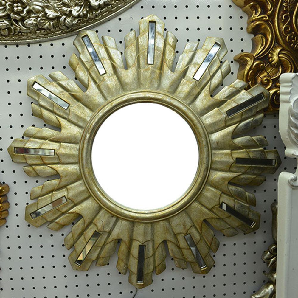现代欧式家居装饰壁挂镜
