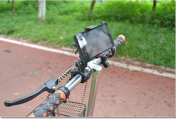 自行车手机支架 gps导航支架