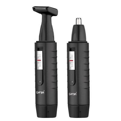 Gemei 3003 electric vibrissa cutter eyebrows razors