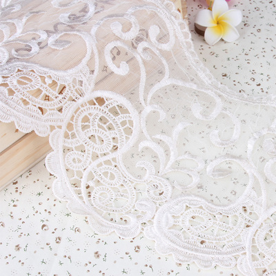 14014-10 lace home garment accessory DIY lace hand-sewing accessories