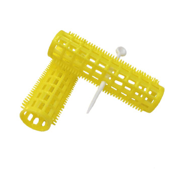 新品光齿发卷  塑料发卷  卷发工具  美发造型必备&3.6