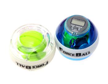 Arm ball gyro ball wrist grip ring grip strength ball training power ball