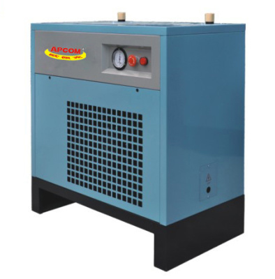 Yiwu 1-frozen cubed cold and dry air compressor dryer