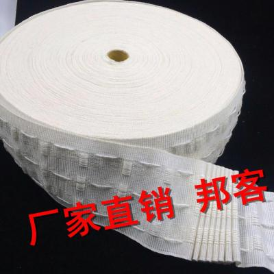 Supply Wire with a four-wire-pulling second-tier curtains with ...