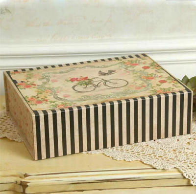 Top grade 3 piece gift box