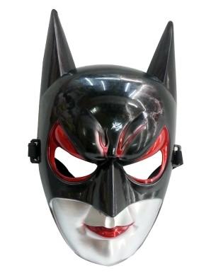 儿童卡通动漫面具 舞台表演演出面具 全脸蝙蝠侠面具