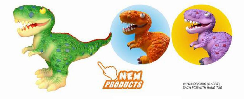 恐龙的步骤图片大全