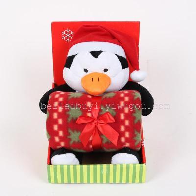 Kangle house brand 2 Christmas Blanket New Christmas Blanket Gift