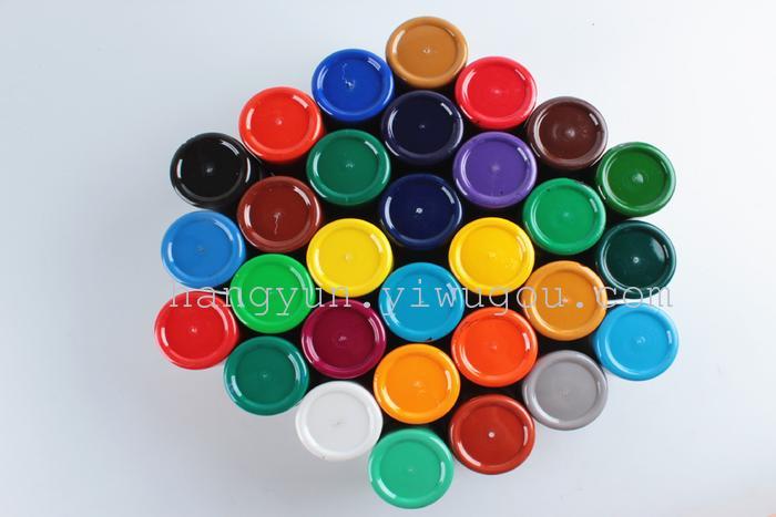供应丙烯颜料 彩绘涂鸦颜料