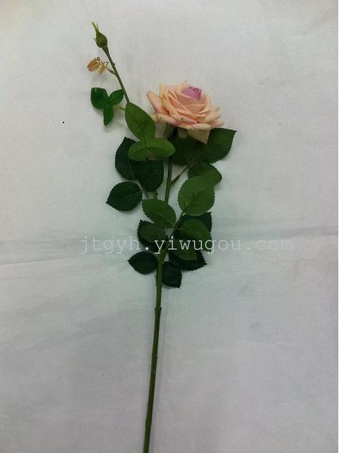 qq头像花朵小清新可爱